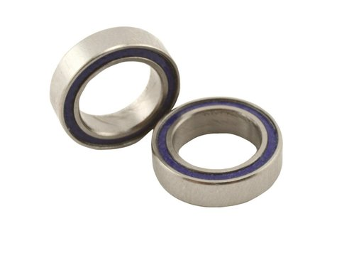 Losi 10x15x4mm Sealed Ball Bearings (2)