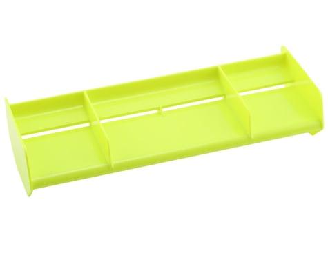 Losi 1/8 Universal Wing Kit (Yellow)