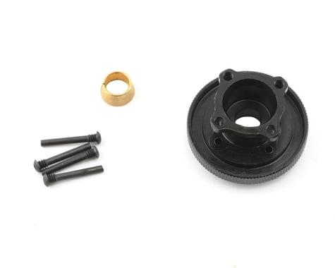 Losi 4 Shoe Steel Flywheel & Collet (8IGHT/8IGHT-T)