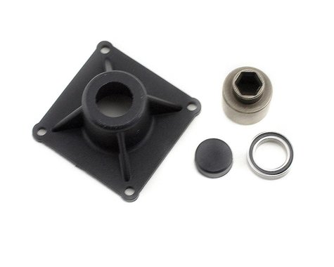 Losi Spin-Start Backplate,.21-.26:LST