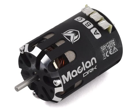 Maclan DRK Drag Race King Drag Racing Modified Brushless Motor (3.5T)