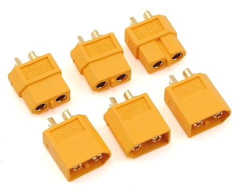 Maclan XT60 Connectors (3 Sets)