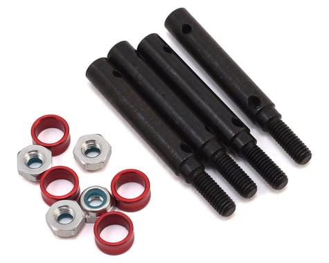 MIP TRX-4 Bronco/Defender 4mm Offset Wide Track Kit