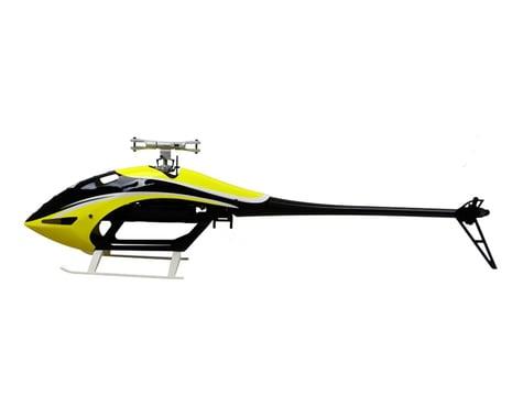 MSHeli Protos 770X Evoluzione Electric Helicopter Kit (Yellow)