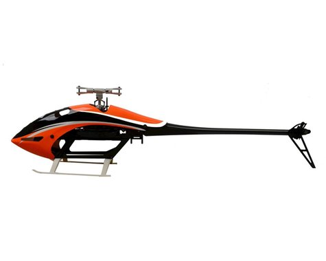 MSHeli Protos Max 700 Evoluzione Electric Helicopter Kit (Red)