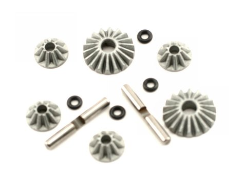 Mugen Seiki Diff Gear With O-Ring MBX/MTX