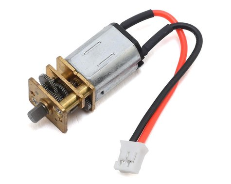 Orlandoo Hunter Geared Motor (Use w/D4L 4 in 1 System) (500 RPM)