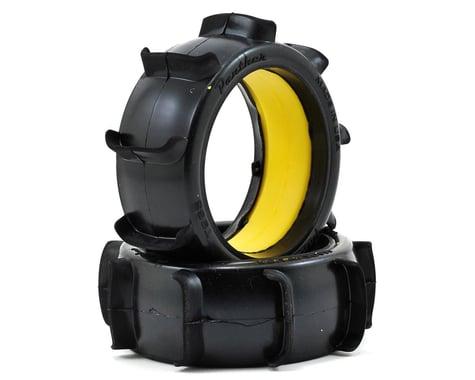 Panther Paddle 1/8 Buggy Tires (2) (Medium)