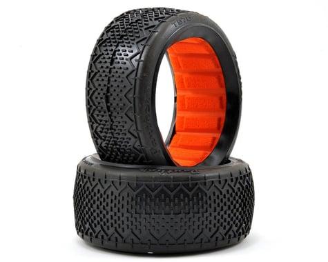 Panther Rattler 1/8 Buggy Tires (2) (Super Soft)