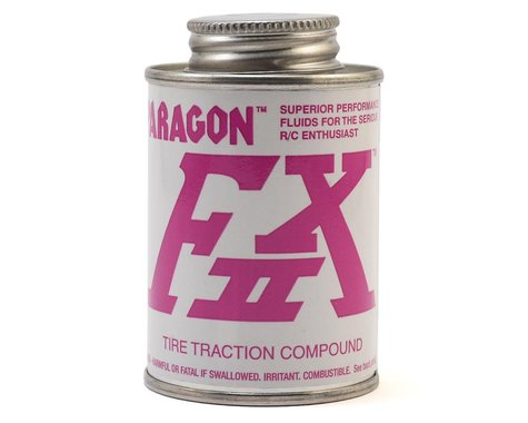 Paragon FX II Tire Traction Compound (4oz)