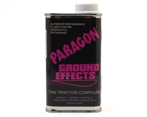 Paragon Ground Effects Tire Traction Compound (8oz)