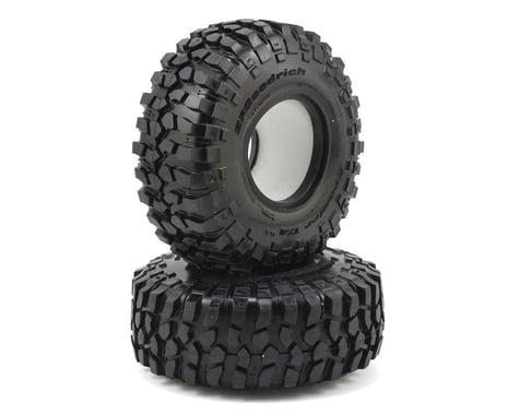 "Pro-Line BFGoodrich Krawler T/A KX 1.9"" Rock Crawler Tires (2) (G8)"