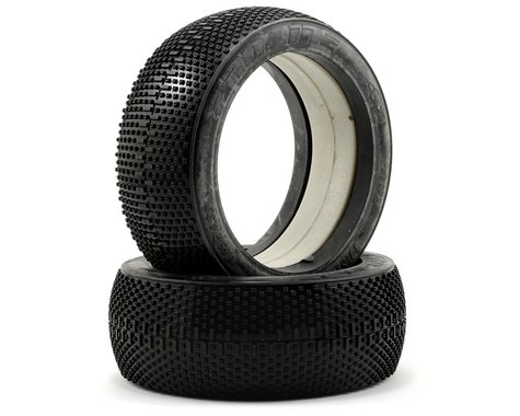 Pro-Line Inside Job M2 1/8 Buggy Tires with Molded Foams (2)
