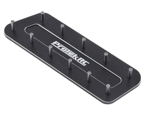 ProTek RC Aluminum 1/10 Pinion Gear Caddy