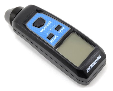 """ProTek RC """"TruTemp"""" Infrared Thermometer"""