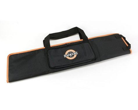 Random Heli Rotor Blade Carry Bag