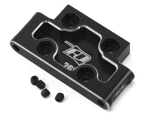 Revolution Design XB2 Aluminum Front Bulkhead (Black) (26°)