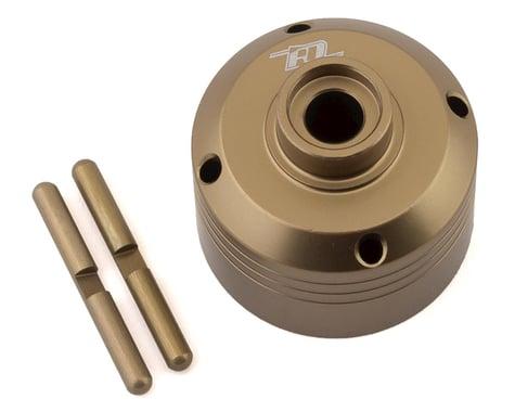 Revolution Design B74 Aluminum Differential Case (Front/Rear)