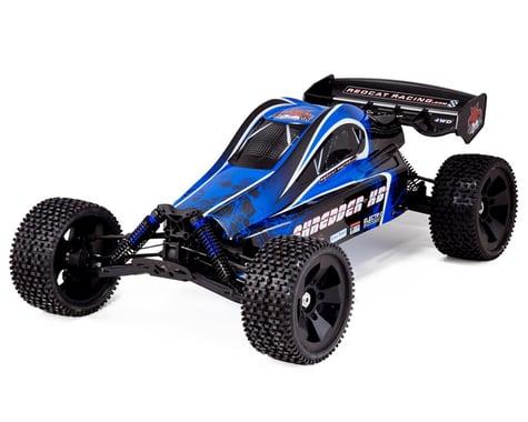 Redcat Shredder XB 1/6 Scale 4wd Electric Buggy w/Two 2S LiPo & 2.4GHz Radio