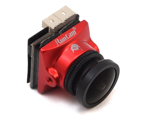 Runcam Micro Eagle FPV Camera (Red)
