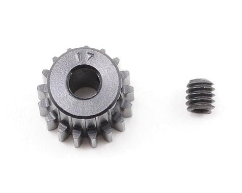 "Robinson Racing ""Aluminum Pro"" 48P Pinion Gear (3.17mm Bore) (17T)"