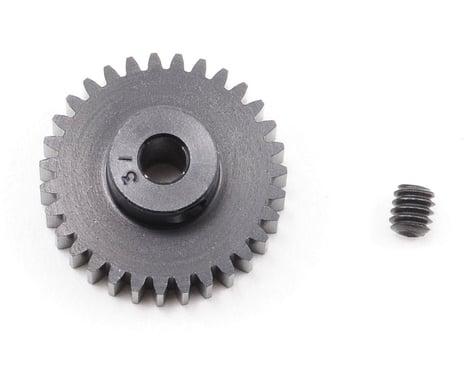 "Robinson Racing ""Aluminum Pro"" 48P Pinion Gear (3.17mm Bore) (31T)"