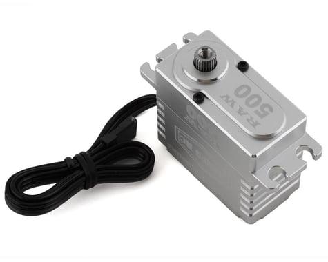 Reefs RC Raw 500 High Torque/Speed Digital Servo (High Voltage)