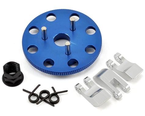 ST Racing Concepts 3 Shoe Clutch (Blue)
