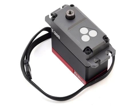 Tekin T-300 Digital Hi-Torque Programmable Servo (High Voltage)