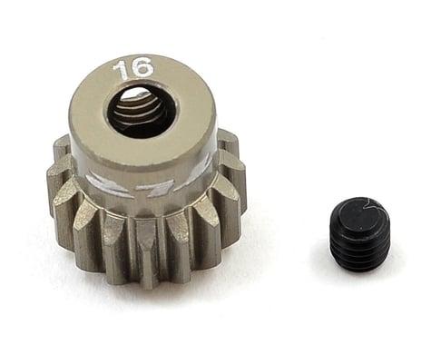 Team Losi Racing Aluminum 48P Pinion Gear (3.17mm Bore) (16T)