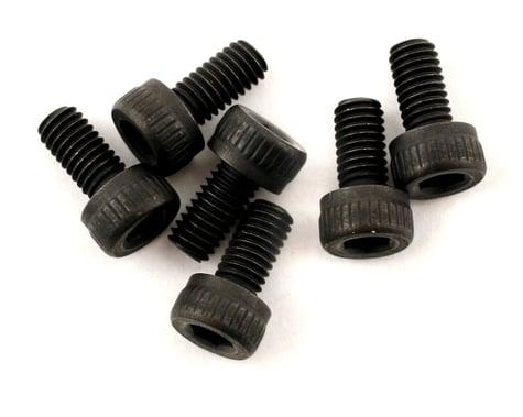 Traxxas 3X6mm Cap Head Screws (6)