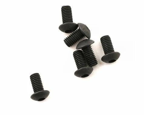 Traxxas 3x6mm Button Head Screws (6)