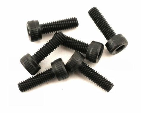Traxxas 3x10mm Cap Head Machine Screws (6)
