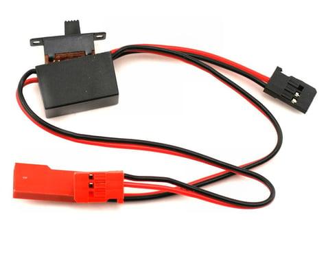 Traxxas RX Power Pack Wiring Harness (Revo)