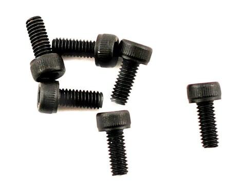 Traxxas 2.5x6mm Cap Head Machine Screws (6)