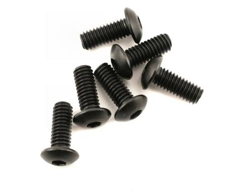 Traxxas 4x10mm Button Head Machine Screws (6)