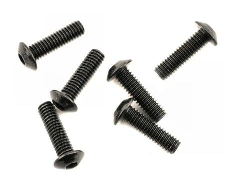 Traxxas 4x14mm Button Head Screw (6)