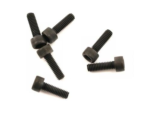 Traxxas 2.5x8mm Cap Head Machine Screws (6)