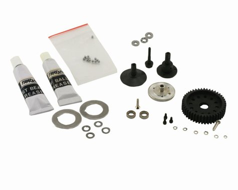 Traxxas Pro Style Ball Differential