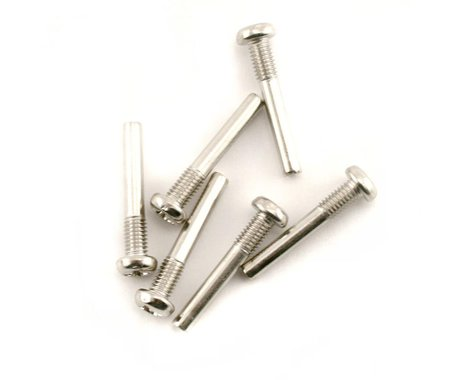 Traxxas 2.5X18mm Screw Pin (6)