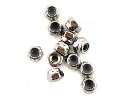 Traxxas 2.5mm Nylon Locknut (12)