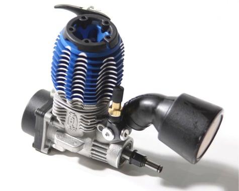 Traxxas TRX 2.5R .15 Rear Exhaust IPS Shaft Slide Carb Nitro Engine