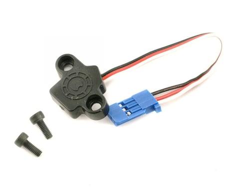 Traxxas Revo OptiDrive sensor assembly/ 2.5x6mm CS (2)