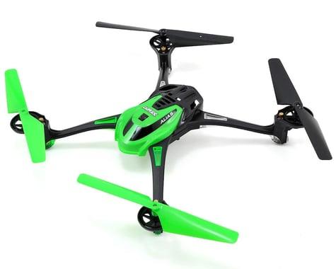 Traxxas LaTrax Alias Ready-To-Fly Micro Electric Quadcopter Drone (Green)
