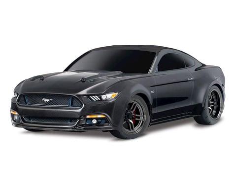 Traxxas 4-Tec 2.0 1/10 RTR Touring Car w/Ford Mustang GT Body (Black)