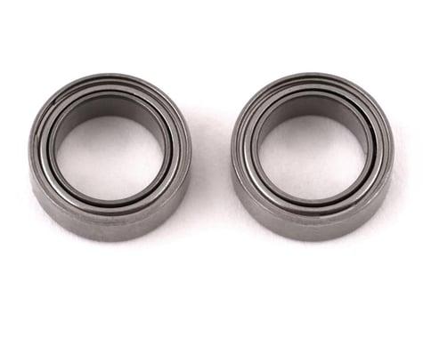 V-Force Designs Eco Series 1/4x3/8x1/8 Steel Bearings (2)
