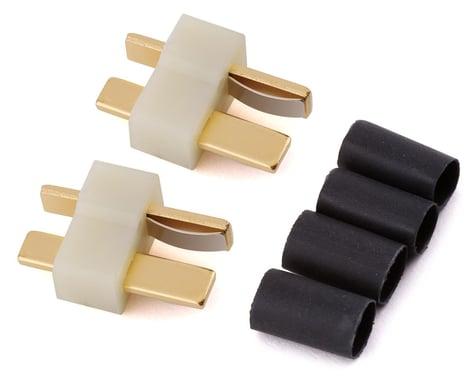 Deans High Temp Male Ultra Plug (2) (12~16AWG)
