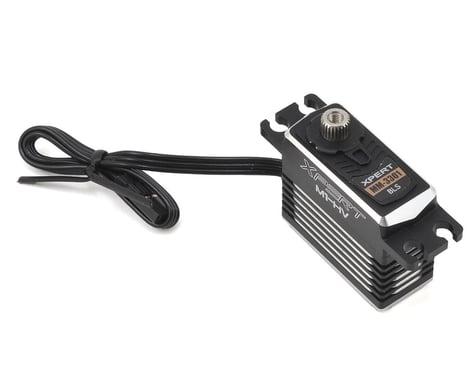 Xpert MM-3301 High Voltage Aluminum Case Mini Brushless Servo