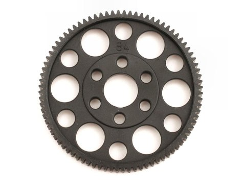"""Xray 48P Spur Gear """"H"""" (84T)"""