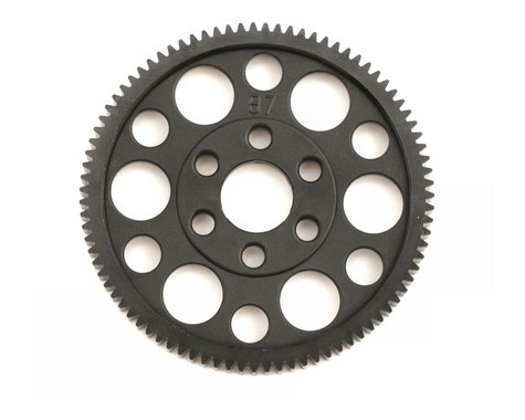 """XRAY 48P Spur Gear """"H"""" (87T)"""